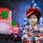 """Волшебники живут среди нас! КЦСО по Виноградовскому и Шенкурскому районам объявляет о начале благотворительной акции """"Наши дети"""""""