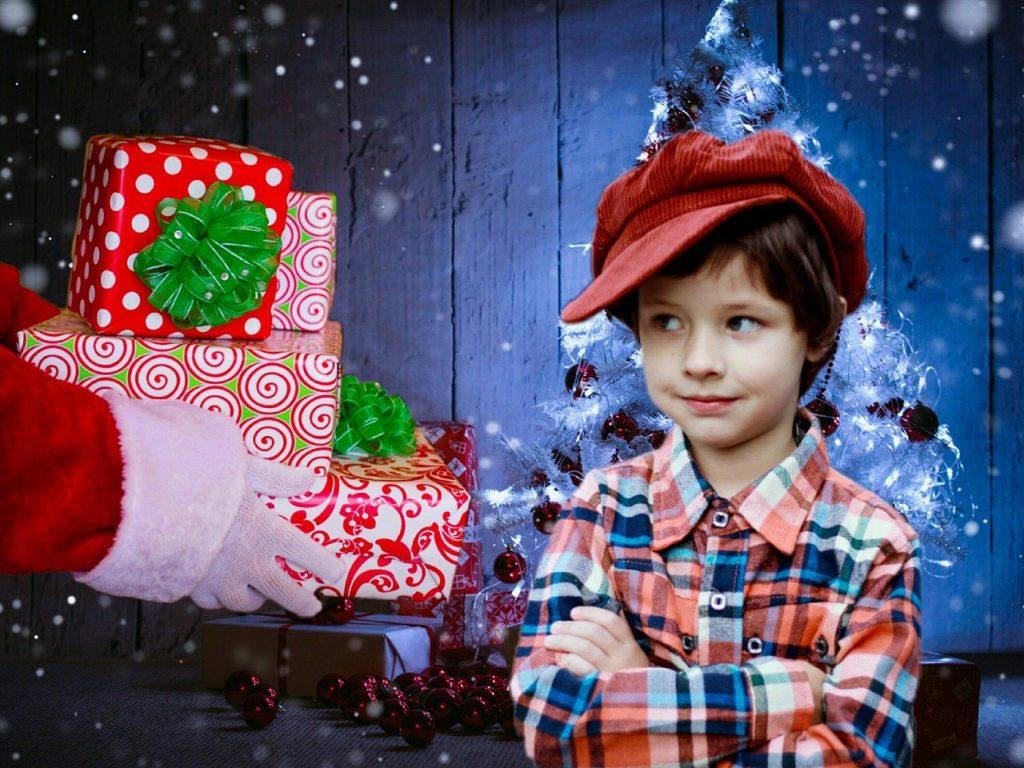 Волшебники живут среди нас! КЦСО по Виноградовскому и Шенкурскому районам объявляет о начале благотворительной акции «Наши дети»