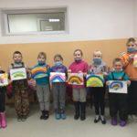 """Федеральная программа """"Успех каждого ребенка"""" успешно реализуется в Виноградовском районе"""