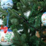 «Елка желаний»: подарить детям праздник может каждый