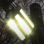 """В Архангельске установили """"умный"""" пешеходный переход"""