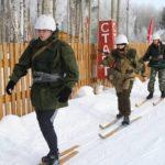 В муниципалитетах Поморья стартуют отборочные туры военно-спортивной эстафеты «Внуки Маргелова»