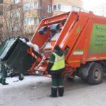 В Архангельской области установлен временный норматив накопления ТКО