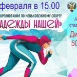 Поморье готовится к всероссийской акции «Лёд надежды нашей-2021»
