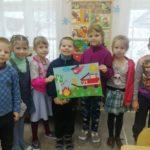 В Рочегде и Сельменьге изучают правила, беседуя, рисуя и играя