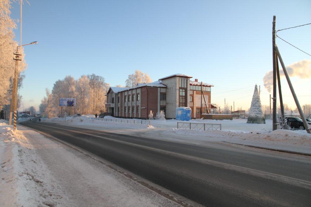 У поселка Березник новый статус —  новые льготы для жителей
