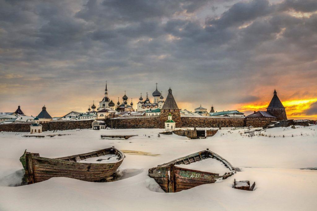 В Архангельской области утверждена региональная концепция развития туризма