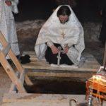 Где можно искупаться в Крещение? Ближайшая к нам иордань - в Шенкурском районе