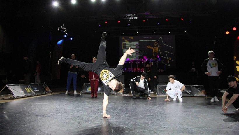 Лучшие танцоры Северо-Запада России соревнуются в Архангельске