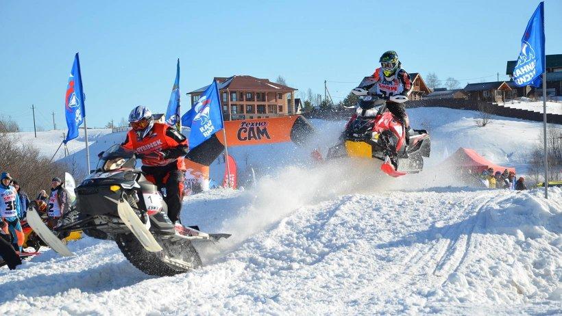 Фестиваль «Snow Поморье» вновь соберет в Архангельской области профессионалов и любителей зимнего мотоспорта