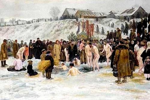Как правильно провести Крещенский сочельник