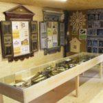 Музей каргопольского наличника приглашает в зимнюю сказку