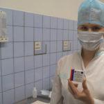 В Архангельской области привито от коронавируса 737 человек, из них 230 уже прошли полный курс