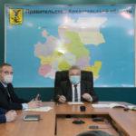 В Архангельской области началась подготовка к весеннему ледоходу