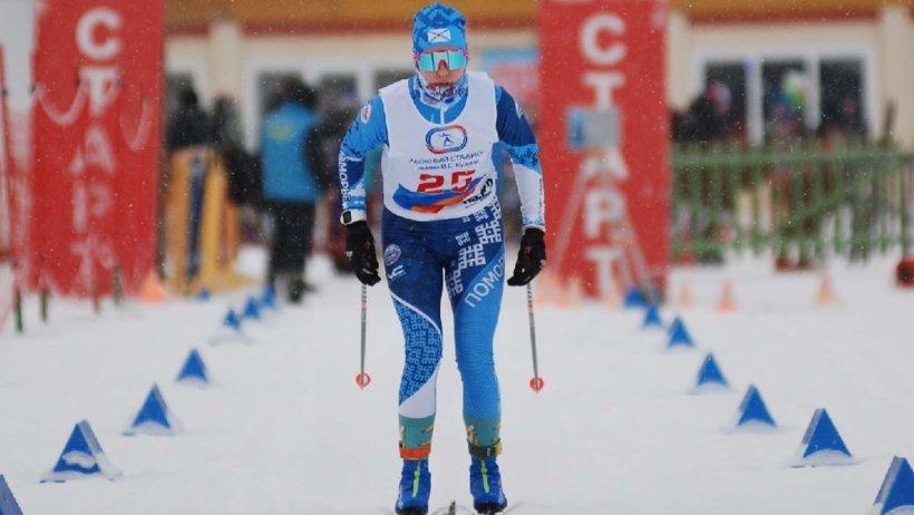 В Малых Карелах стартовали областные соревнования по лыжным гонкам