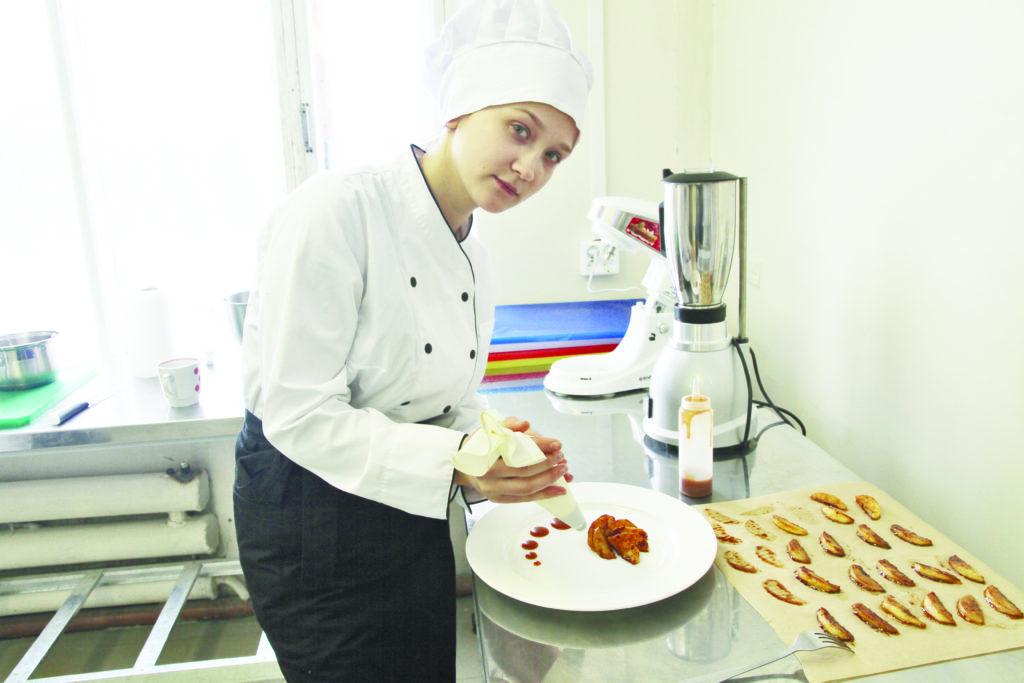 Студенты Березниковского индустриального техникума — участники чемпионата «Ворлдскиллс»