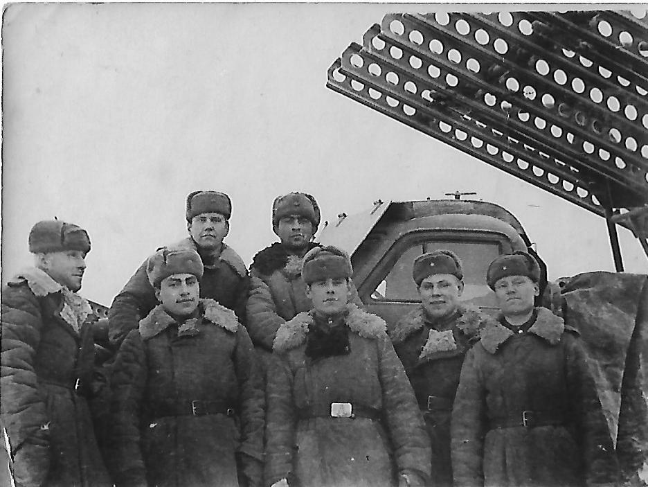 2 февраля — День разгрома советскими войсками немецко-фашистских войск в Сталинградской битве