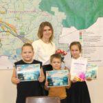 Талантливые дети Виноградовского района творят чудеса