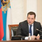 Александр Цыбульский распорядился к 1 марта представить расчеты для обновления материально-технической базы стационаров