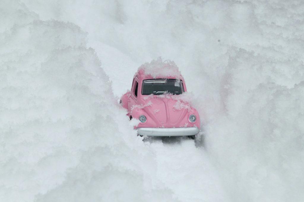 МЧС предупреждает: ночью ожидается сильный снег
