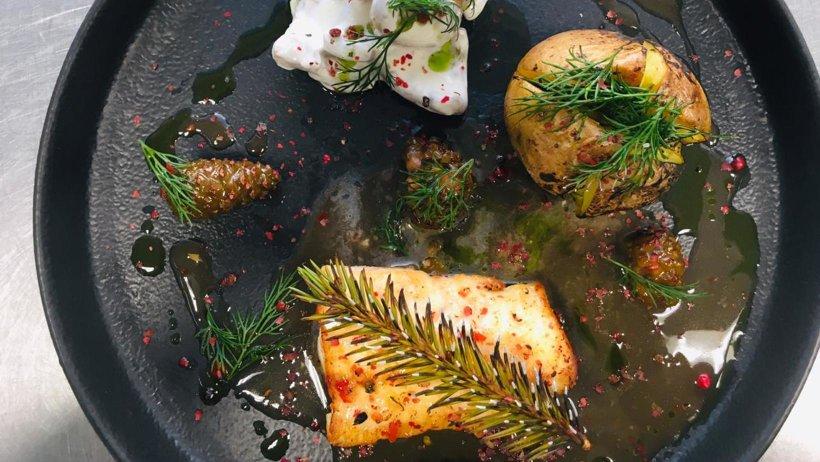 В северных кулинарных традициях: финал конкурса «АРХИкухня» состоится 26 февраля