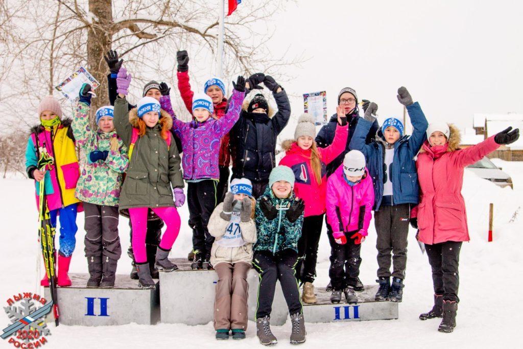 7 февраля - День зимних видов спорта. Для тренера Екатерины Ишуковой из Виноградовского района спорт - вся жизнь
