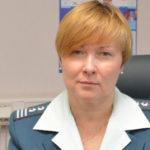 Ирина Шишкова назначена руководителем контрольно-ревизионной инспекции Архангельской области