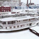 Пароход «Н.В. Гоголь» в мае откроет свою 110-ю навигацию