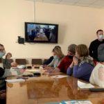 В Виноградовском районе планируется открытие клубов молодых семей
