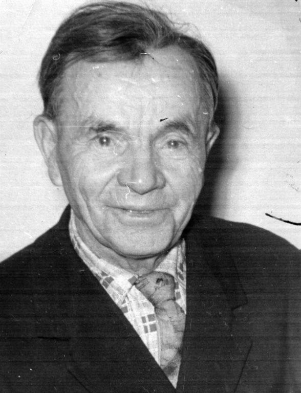 130 лет со дня рождения знаменитого овощевода Виноградовского района Ивана Михайловича Телюкина