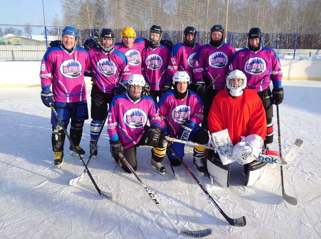 Шайбу, шайбу!.. Хоккеисты Виноградовского района делятся впечатлениями от 55-ых Беломорских игр