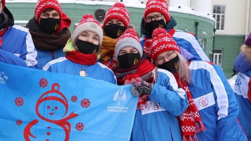 «Полярный десант-2021»: добровольцы отправились в районы Архангельской области