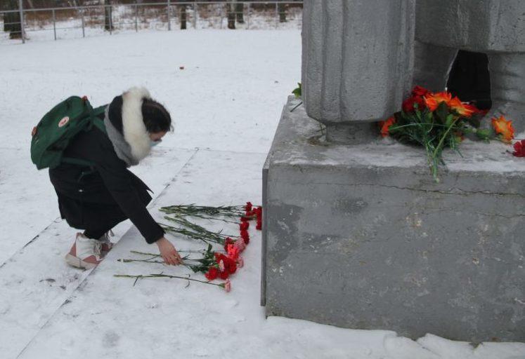 Всероссийскаяакция«Защитим память героев» пройдет в Виноградовском районе