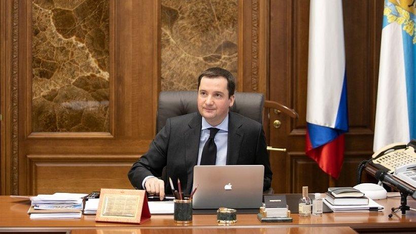 Александр Цыбульский потребовал усилить меры профилактики телефонного и интернет-мошенничества в регионе