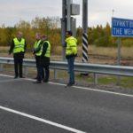 Защита автодорог Поморья от перегруза – одна из главных задач на ближайшее время