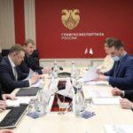 АлександрЦыбульский: «Цифровизацияпроцедур строительной экспертизы позволит избежать коррупционных рисков в отрасли»
