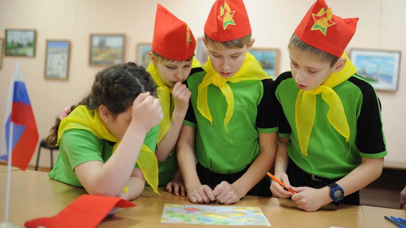 Создано мобильное приложение юных инспекторов движения России
