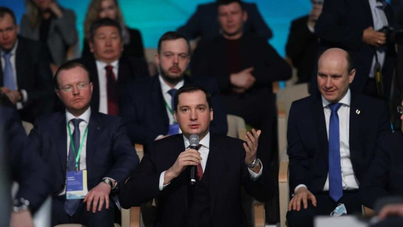 Александр Цыбульский предложил Минприроды РФ оказать регионам поддержку в работе по ликвидации лесных свалок
