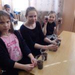 Эковстреча накануне Международного дня лесов прошла в Топецкой школе