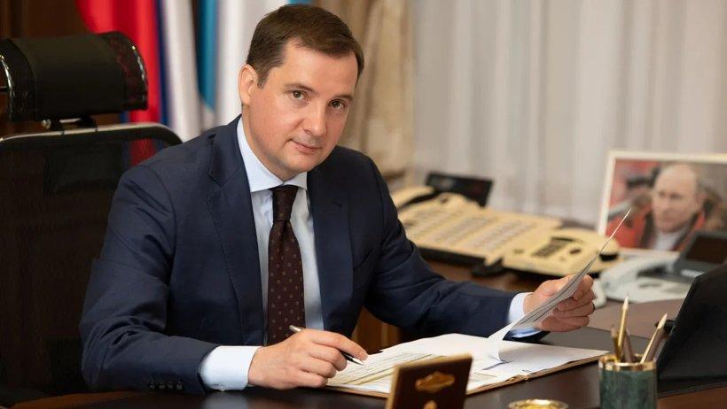 Александр Цыбульский обозначил планы работы на предстоящую неделю
