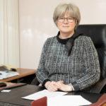 Министром финансов Архангельской области вновь будет назначена Елена Усачева