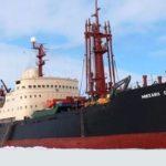 «Арктический плавучий университет-2021» приглашает в экспедицию