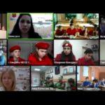 В Поморье завершил работу третий молодежный патриотический форум «#ЯЮНАРМИЯ»