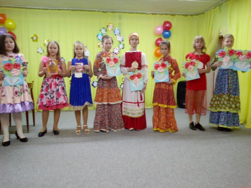 Рочегодские музыканты пригласили родных в увлекательное путешествие