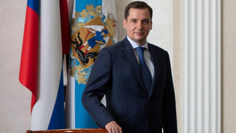 Александр Цыбульский поздравил северян с Днем моряка-подводника