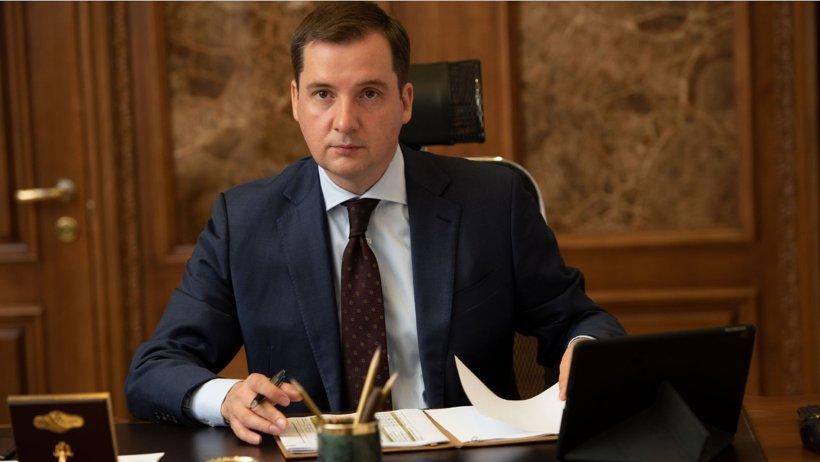 Александр Цыбульский сегодня представит депутатам Архангельского областного Собрания отчет о деятельности губернатора и правительства региона за 2020 год