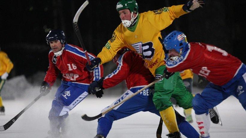 В Архангельске состоялось торжественное открытие турнира памяти Николая Парфенова