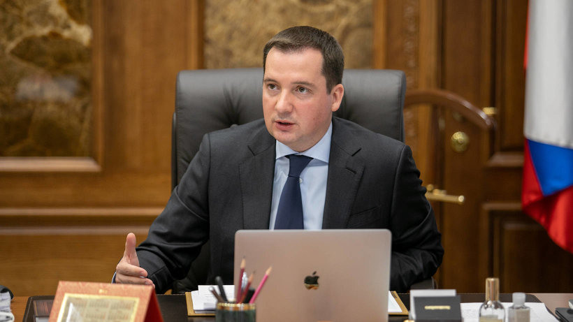 Александр Цыбульский поручил решить вопрос эффективности использования зданий учреждений здравоохранения