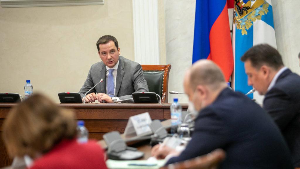 Лучшие российские практики в социальной сфере будут реализованы в Поморье