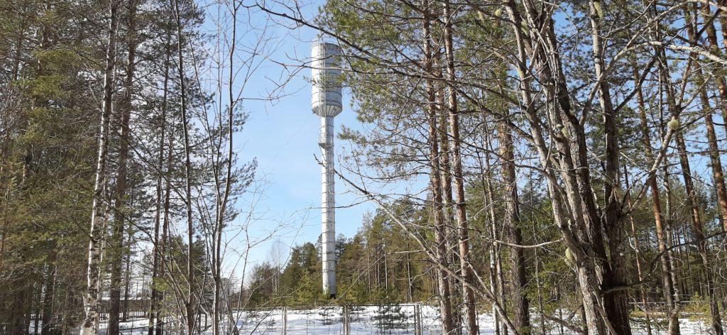 В Виноградовском районе начались работы по строительству водопровода в райцентре